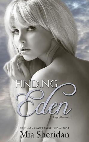 Finding Eden by Mia Sheridan, Fabienne Vidallet