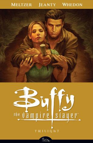 Buffy the Vampire Slayer: Twilight by Georges Jeanty, Joss Whedon, Brad Meltzer