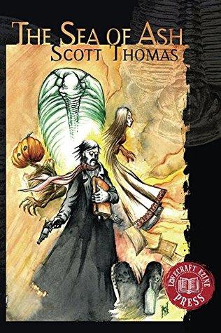 The Sea of Ash by Scott Thomas, Mike Davis