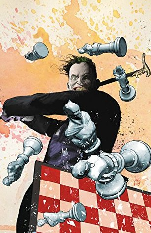 Batman (2016-) #48 by Tom King, Mikel Janín, June Chung