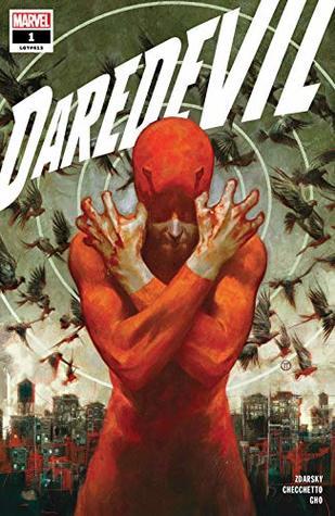 Daredevil (2019-) #1: Director's Cut by Marco Checchetto, Chip Zdarsky, Julian Tedesco