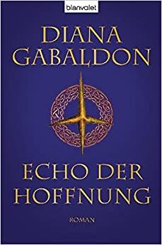 Echo der Hoffnung by Barbara Schnell, Diana Gabaldon