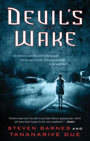 Devil's Wake by Tananarive Due, Steven Barnes