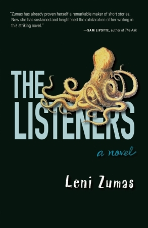 The Listeners by Leni Zumas