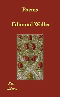 Poems by Sir John Denham, Edmund Waller