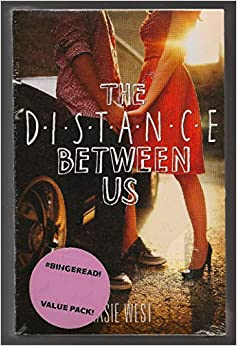 Katie West (3-pk set): On The Fence, The Distance Between Us, The Fill-in Boyfriend by Katie West