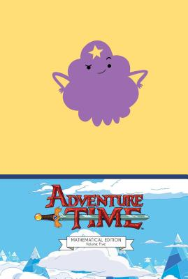 Adventure Time Vol. 5 Mathematical Edition by Ryan North