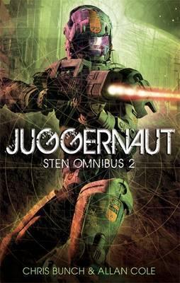 Juggernaut by Allan Cole, Chris Bunch