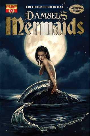 Damsels Mermaids #0 by Jean-Paul Deshong, Matthew Sturges