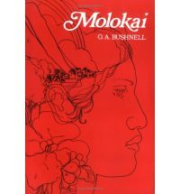 Molokai by O.A. Bushnell