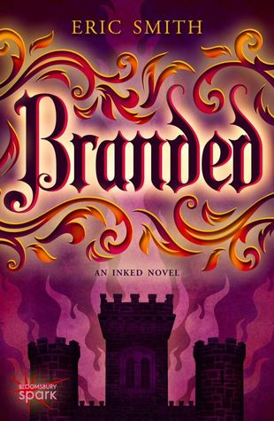 Branded by Eric Smith