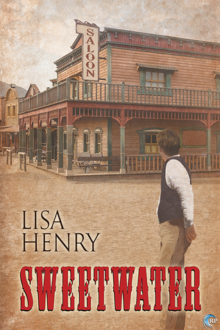 Sweetwater by Lisa Henry