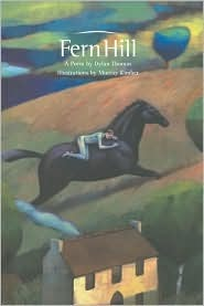 Fern Hill by Dylan Thomas, Murray Kimber