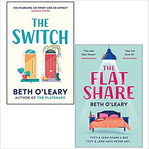 The Switch / The Flatshare by Beth O'Leary