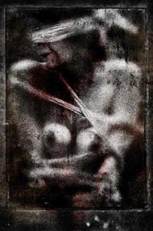 Poisoning Eros by Wrath James White, Monica J. O'Rourke