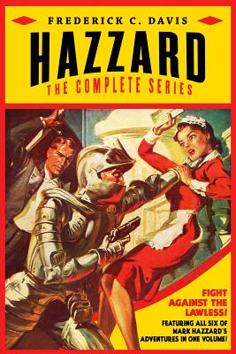 Hazzard: The Complete Series by Frederick C. Davis