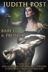 Babet & Prosper, Collection I by Judith Post