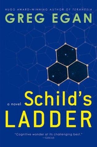 Schild's Ladder by Greg Egan