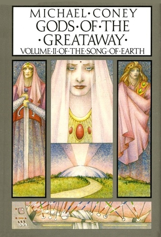 Gods of the Greataway by Michael G. Coney