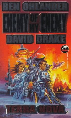 Enemy of My Enemy by Ben Ohlander, David Drake