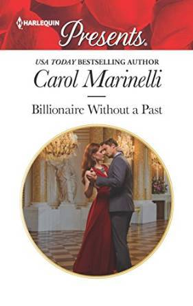 Billionaire Without a Past by Carol Marinelli