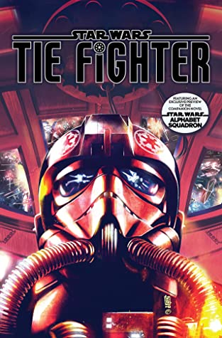Star Wars: Tie Fighter by Jody Houser, Roge Antonio