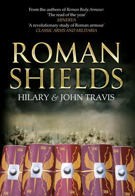 Roman Shields by Hilary &. John Travis