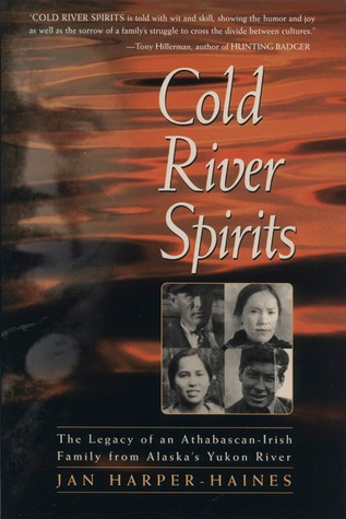 Cold River Spirits by Jan Harper-Haines