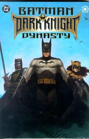 Batman: Dark Knight Dynasty by Scott Hampton, Bill Sienkiewicz, Scott McDaniel, Gary Frank, Cam Smith, Mike W. Barr