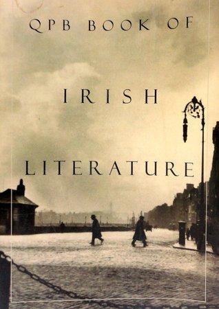 Qpb Book Of Irish Literature by Kathy Kiernan