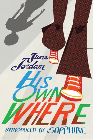 His Own Where by June Jordan, Sapphire