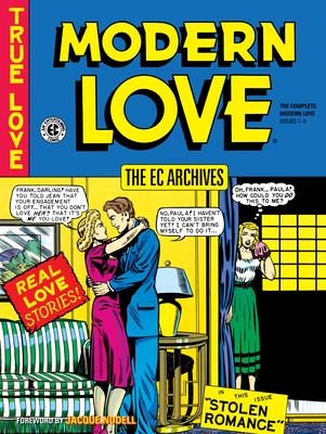 The EC Archives: Modern Love by Al Feldstein