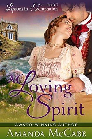 A Loving Spirit by Amanda McCabe