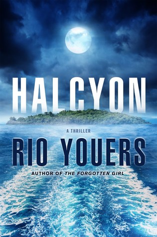 Halcyon by Rio Youers
