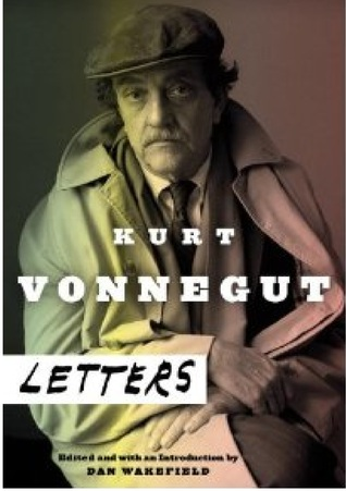 Letters by Dan Wakefield, Kurt Vonnegut Jr.
