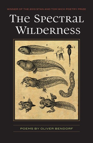 The Spectral Wilderness by Oliver Baez Bendorf