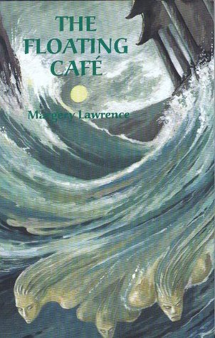 The Floating Café by Richard Dalby, Margery Lawrence