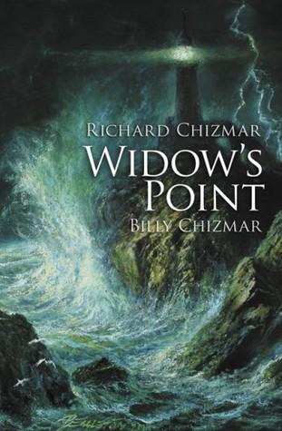 Widow's Point by Billy Chizmar, Richard Chizmar