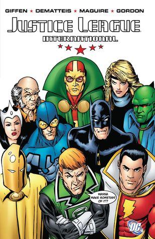 Justice League International, Vol. 1 by Bart Sears, William Messner-Loebs, Al Gordon, Keith Giffen, Mark Waid, Ty Templeton, Dan Vado, Gardner F. Fox, Dan Jurgens, Kevin Maguire, J.M. DeMatteis