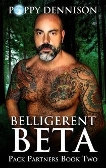 Belligerent Beta by Poppy Dennison