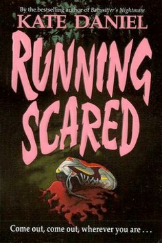 Running Scared by Kate Daniel