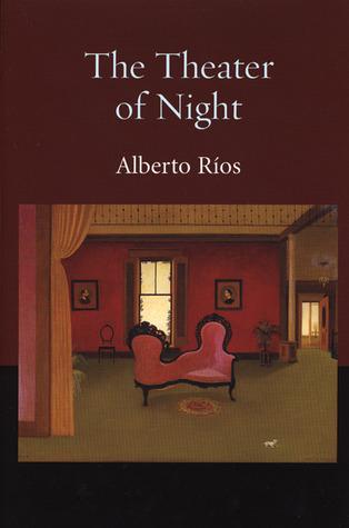 The Theater of Night by Alberto Alvaro Ríos