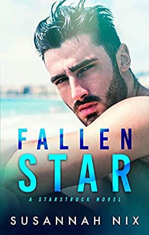 Fallen Star by Susannah Nix