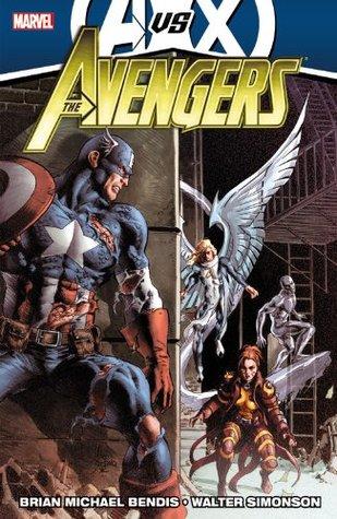 Avengers By Brian Michael Bendis, Vol. 4 by Brian Michael Bendis, Walter Simonson