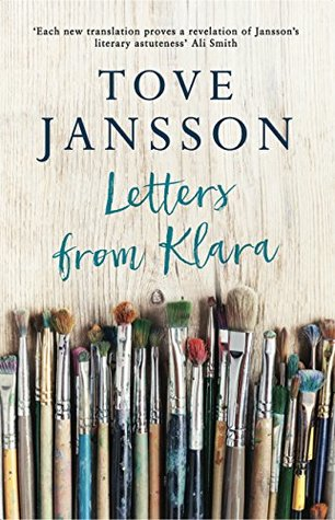 Letters from Klara by Tove Jansson