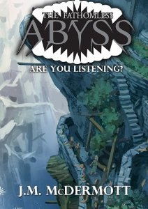 Are You Listening? by J.M. McDermott