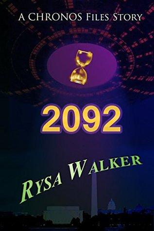 2092 by Rysa Walker