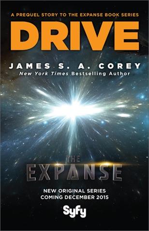 Drive by James S.A. Corey