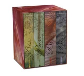 Bella und Edward: Biss-Box by Stephenie Meyer