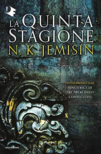 La quinta stagione by N.K. Jemisin